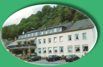Hotel - Ourtaler Hof in Roth an der Our